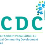 Louth Local COmmunity Development Committee Logo